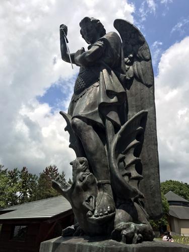 ドラクエ的像